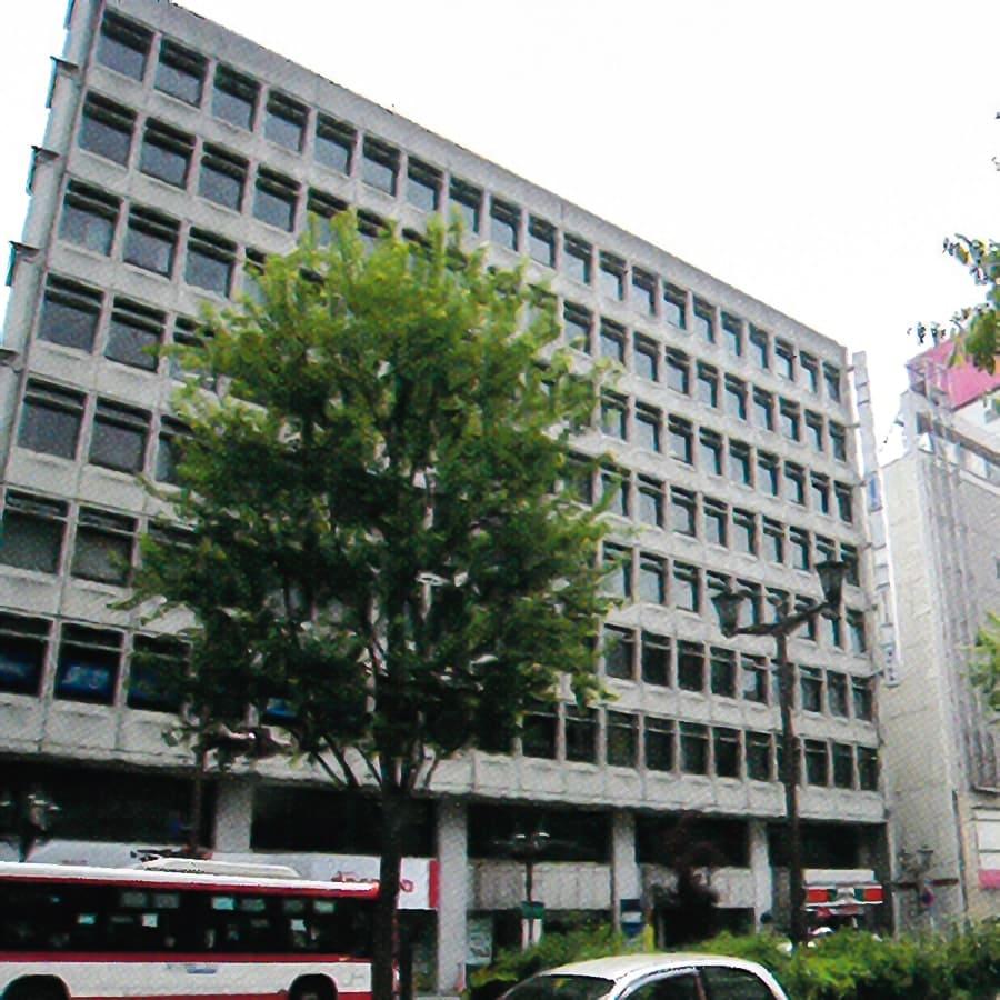 仙台駅前東洋ビル