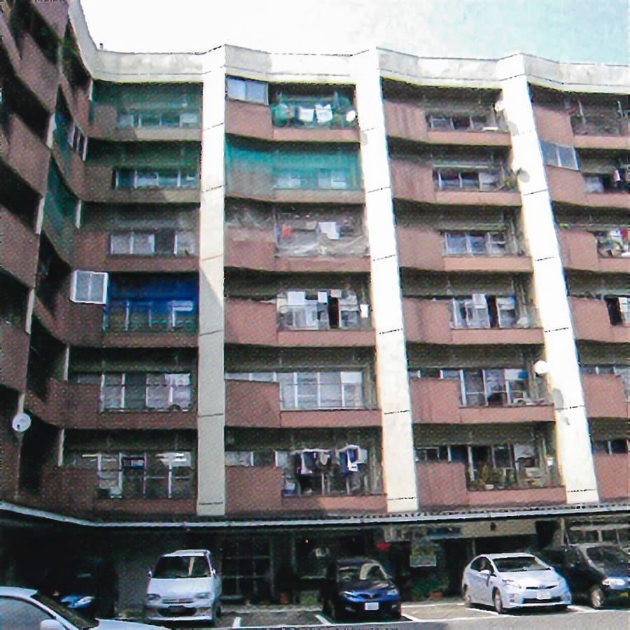 仙台市内のマンション