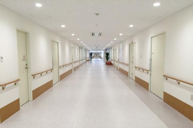 病院の物流動線を見える化「サプライくん」