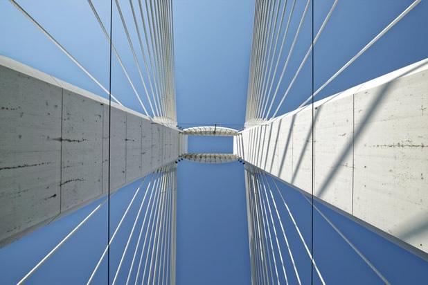 橋梁の劣化要因と健全性判定支援にAIを活用
